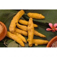 Turmeric Whole (Finger)