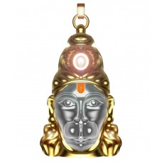 Sarava Siddhi Hanuman Chalisa Yantra